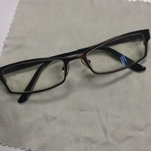 🎉MAKE AN OFFER🎉 Perry Ellis Glasses